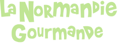 Logo La normandie Gourmande