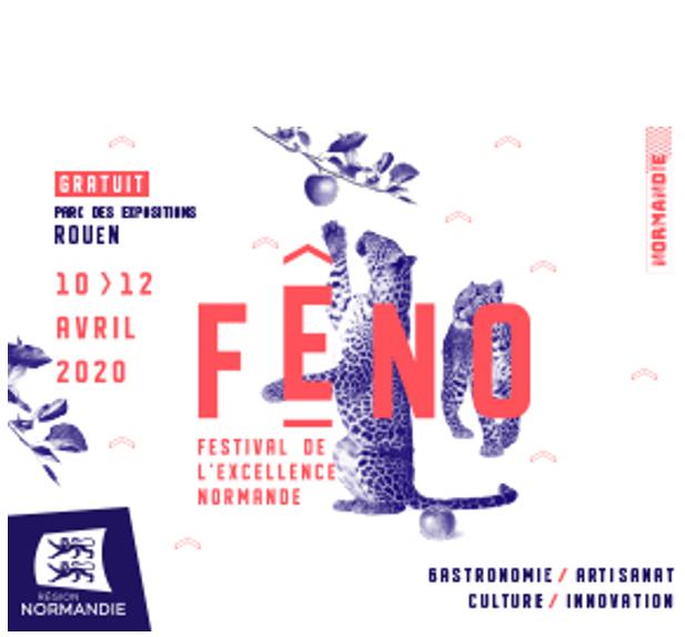 Participez à la 2ème édition du FENO !