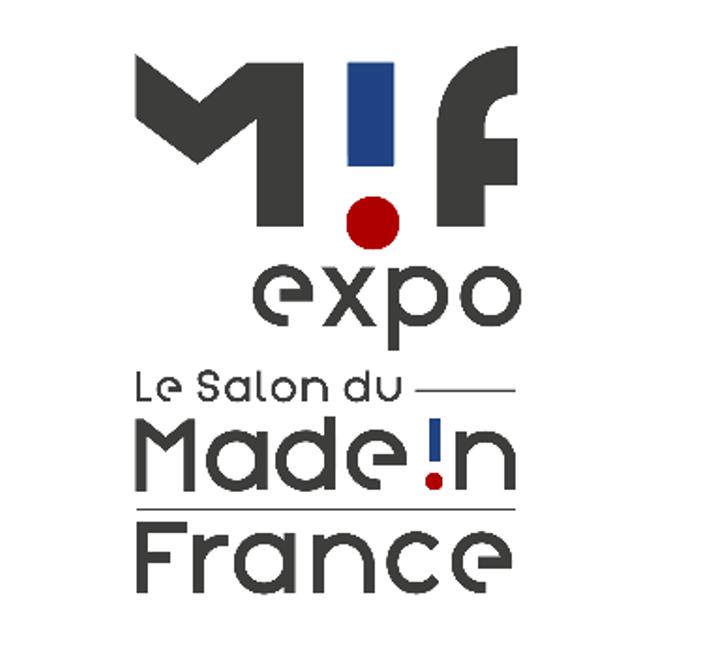 Salon MIF EXPO : 6 au 8 novembre à Paris