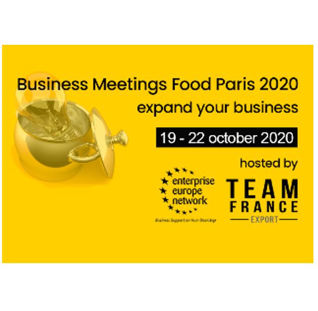 Octobre 2020 : SIAL Paris annulé. Adaptons-nous, prospectons différemment !