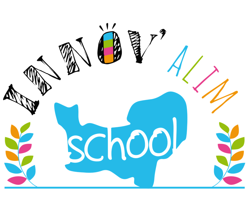 Les gagnants 2021 d'Innov'Alim School
