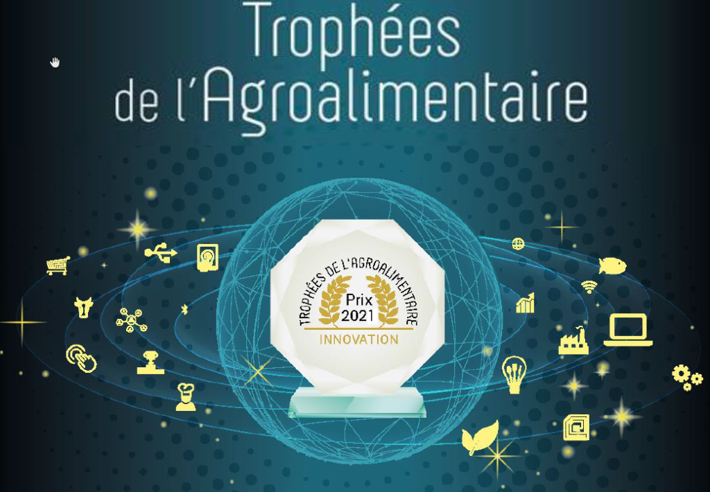 Trophées de l'agroalimentaire : 14e édition le 15 octobre à Caen !
