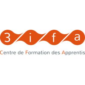 Logo CFA 3IFA Alençon