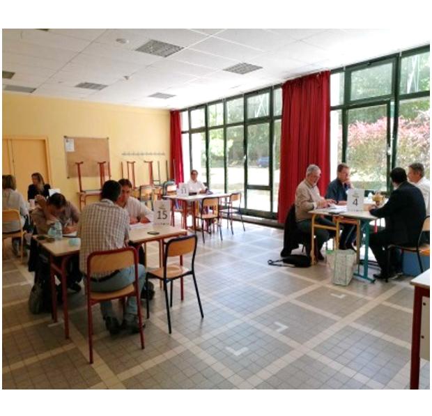 8 juillet : 350 rendez-vous BtoB avec 30 distributeurs de la RHD scolaire et commerciale !