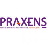 Logo PRAXENS