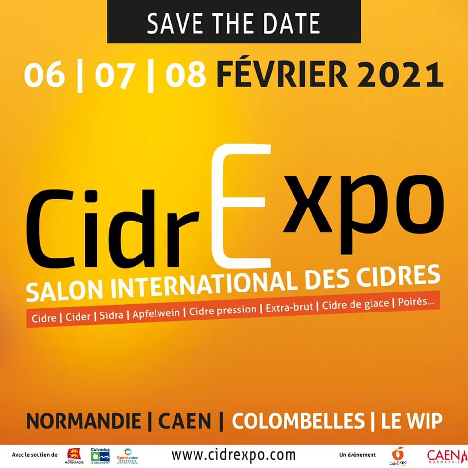 Cidrexpo – 2e édition !