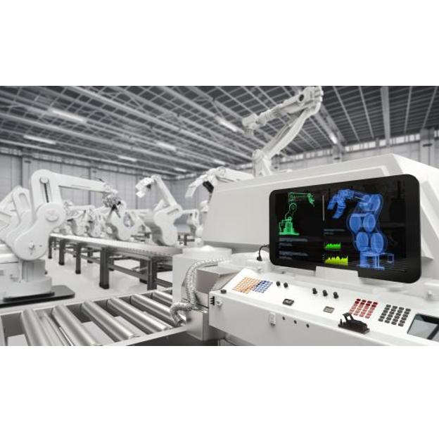 Un guide pour soutenir les entreprises industrielles dans la reprise de leur activité