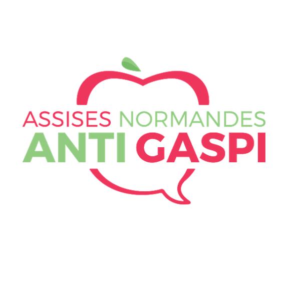 Assises Normandes Anti Gaspi 2021