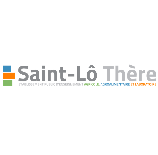 Logo SAINT-LÔ THERE