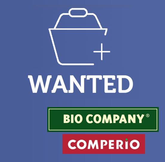 RDV acheteurs «Bio Company/Allemagne» et «Comperio/République Tchèque»