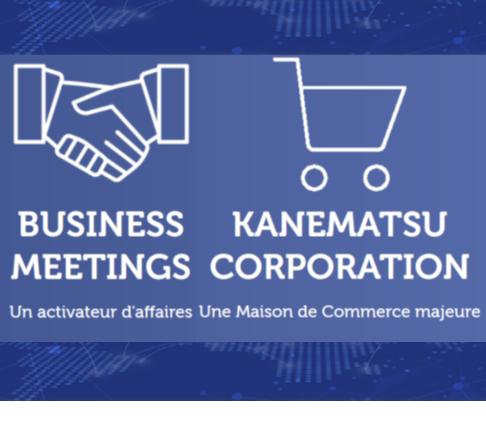 Japon. Rencontres acheteurs Viennoiseries surgelées