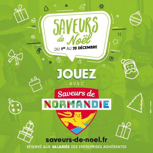Saveurs de Noël, une action de communication interne pour les salariés et de solidarité avec les restaurants !