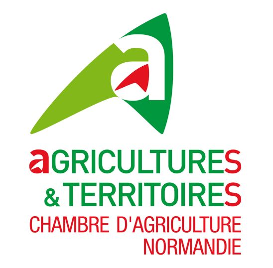Logo Chambres d'Agriculture Normandie
