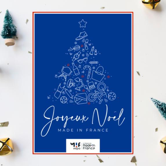 Lancement du catalogue de Noël MIF EXPO