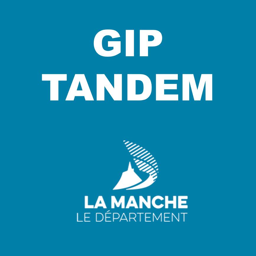 Constitution du GIP TANDEM par les acteurs socio-économiques de la Manche
