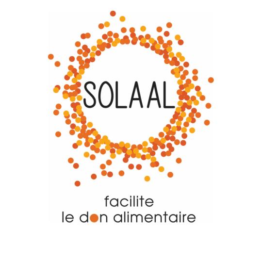 Partenariat entre SOLAAL et l'AREA pour faciliter le don alimentaire