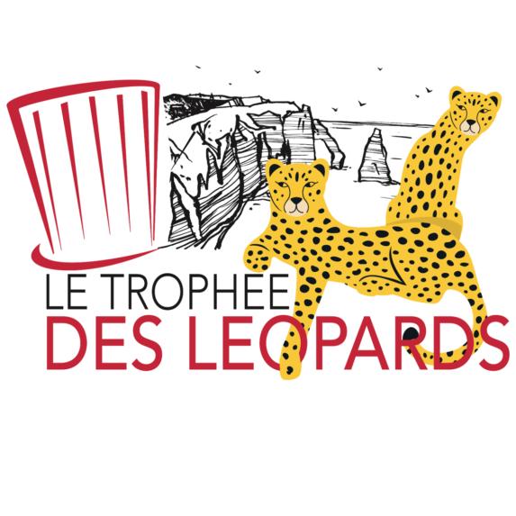Saveurs de Normandie partenaire de la 1ère édition du Trophée des Léopards