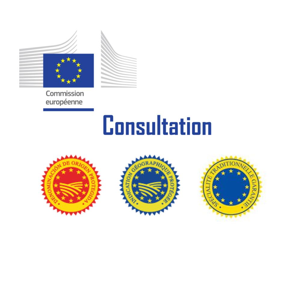 Signes de qualité : consultation européenne sur le système des indications géographiques