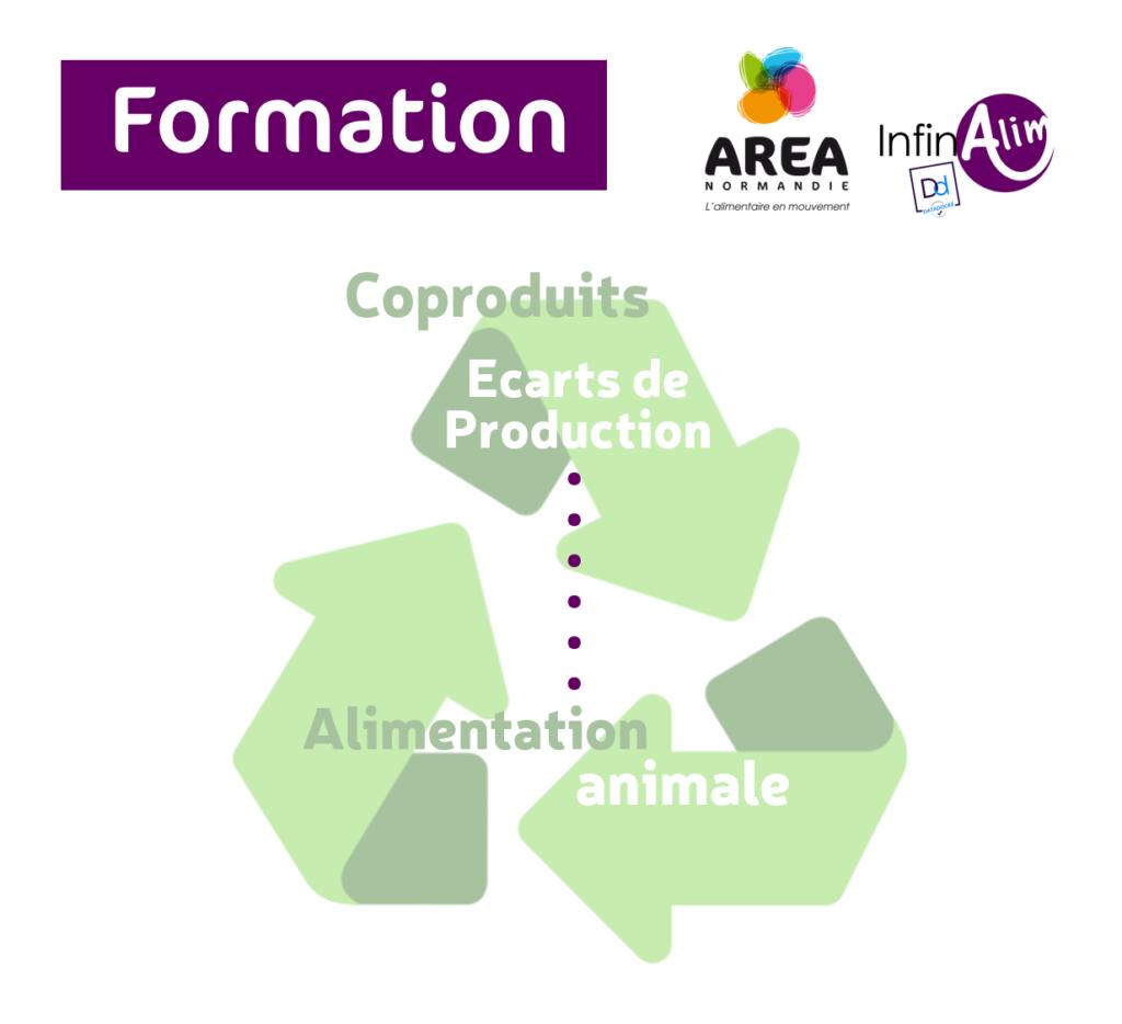 Vous souhaitez valoriser vos coproduits en alimentation animale ?