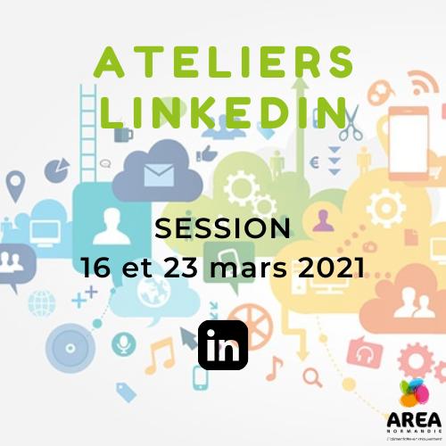 Atelier LinkedIn pour améliorer votre communication et mieux prospecter