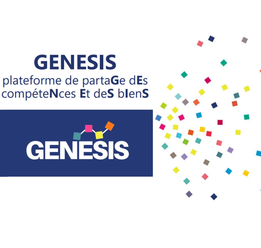Plateforme de prêt de personnel GENESIS