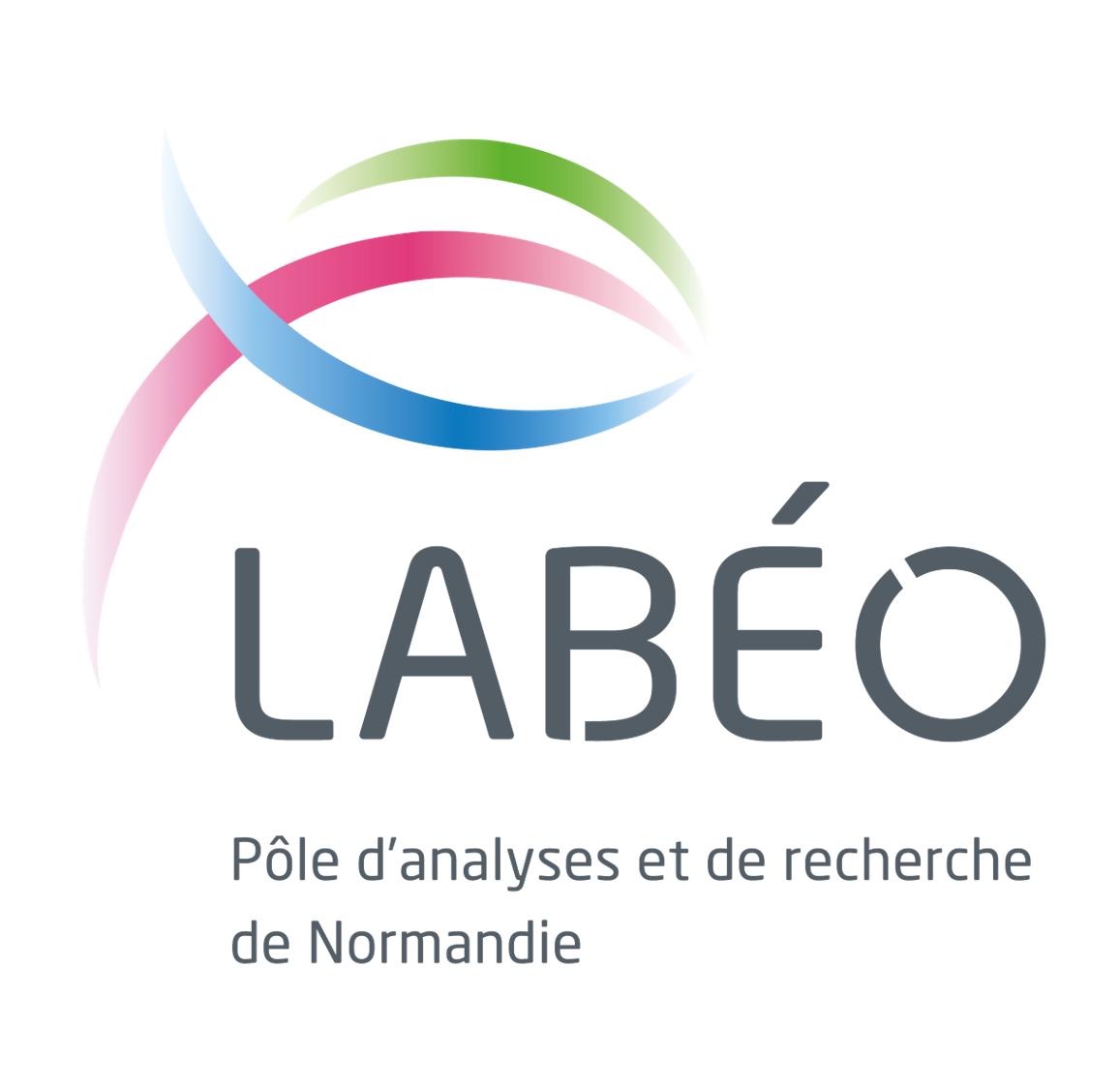 Logo LABEO