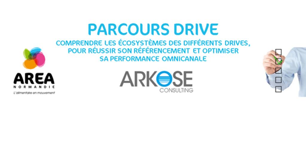 Parcours Drive
