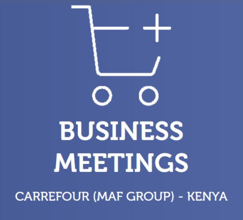 CARREFOUR KENYA RECHERCHE NOUVEAUX FOURNISSEURS ALIMENTAIRES