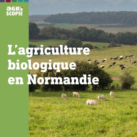 observatoire agriculture bio normandie