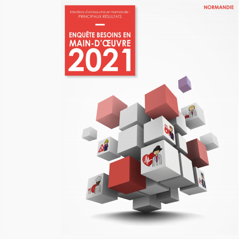 Enquête Besoins de Main d'Œuvre 2021