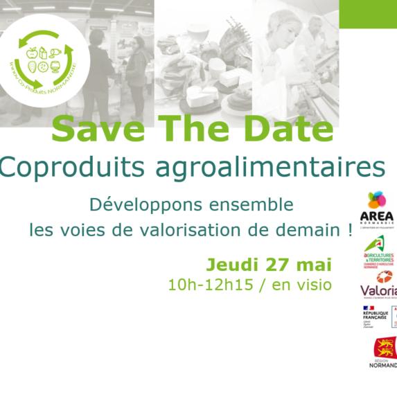 webinaire coproduits agroalimentaires 27 mai