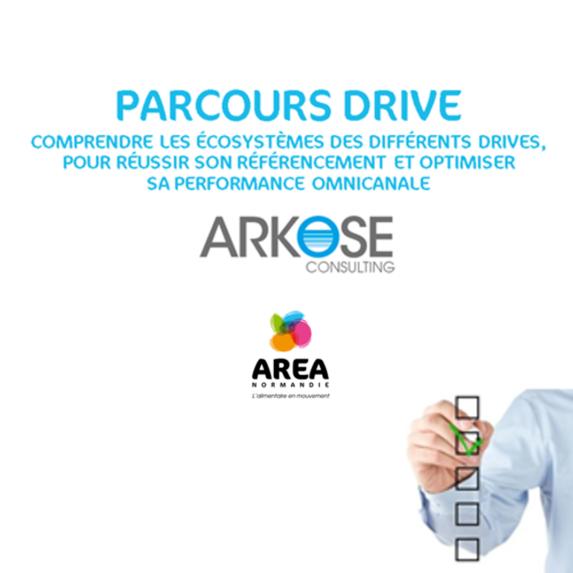 Parcours Drive : une première session qui dépasse les 80% de taux de satisfaction !