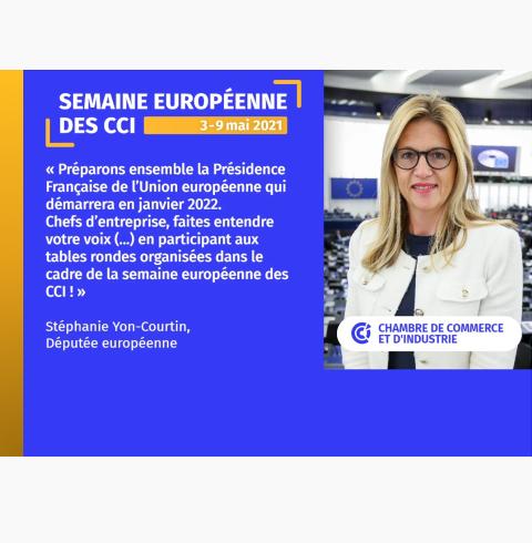 Future présidence française du Conseil de l'Union européenne