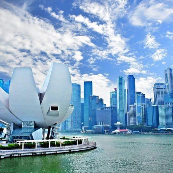 Mission collective agroalimentaire à Singapour en octobre
