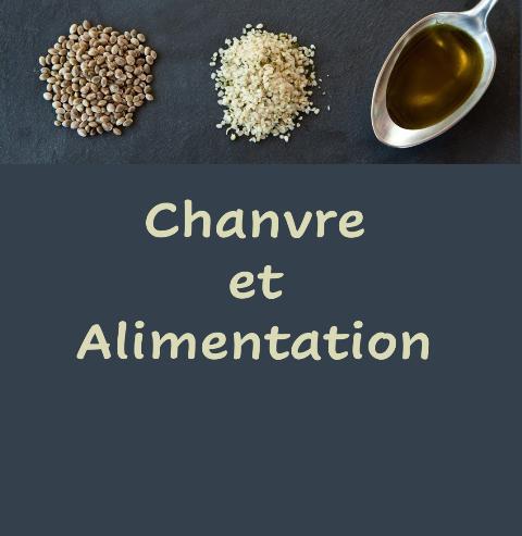 Chanvre et Alimentation