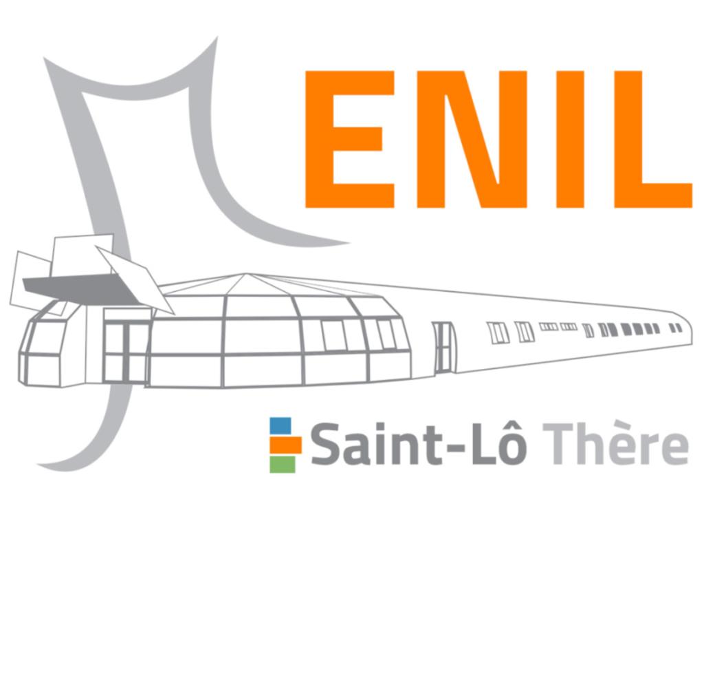 Venez découvrir les formations de l'ENIL de Saint Lô Thère le 30 juin