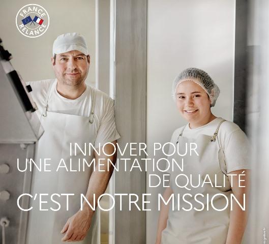 France Relance : la campagne #LesEntrepreneursDuVivant recrutent