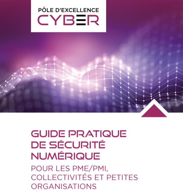Guide pratique de sécurité numérique