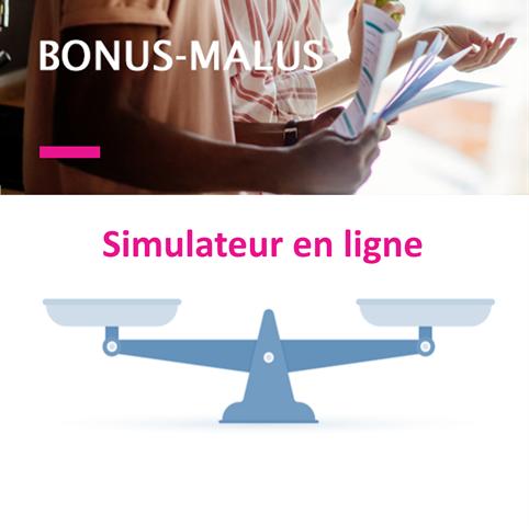 Simulateur bonus-malus assurance chômage