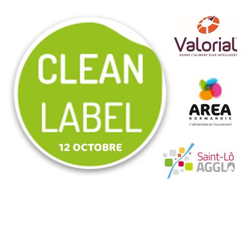 AMI atelier CLEAN LABEL le 12 octobre