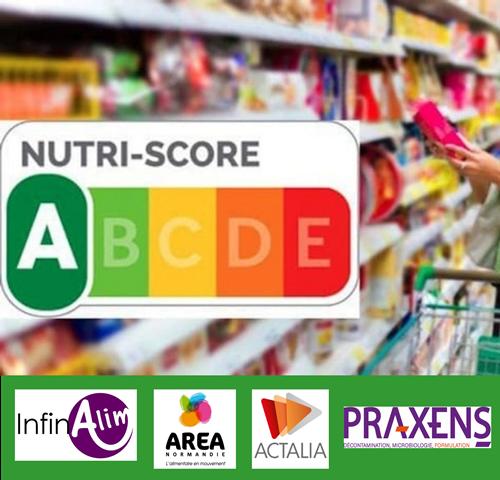 FORMATION NUTRI-SCORE ® : Genèse, Calcul et Optimisation