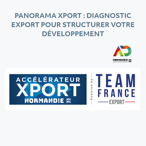 Le panorama Xport